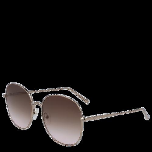 View 3 of Sunglasses, Copper, hi-res