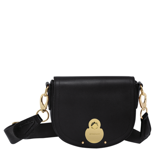 Crossbody bag S, Black/Ebony - View 1 of  3 -