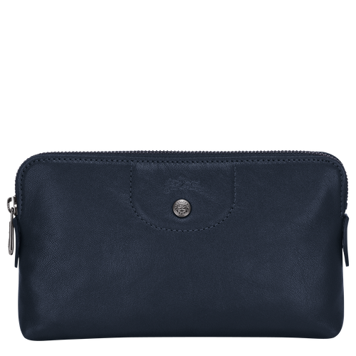 Pouch, Navy - View 1 of 3 -
