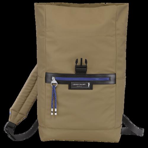 Backpack, Cognac - View 4 of 4 -