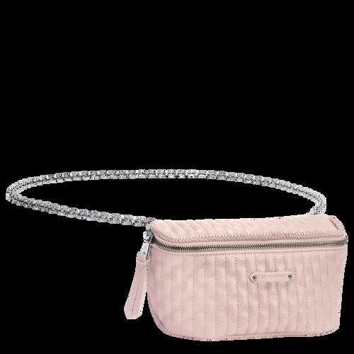 Belt bag, Pale Pink, hi-res - View 2 of 2