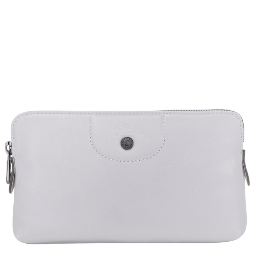 Pouch, Grey - View 1 of  3 -
