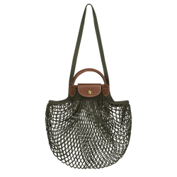 Top handle bag, Khaki