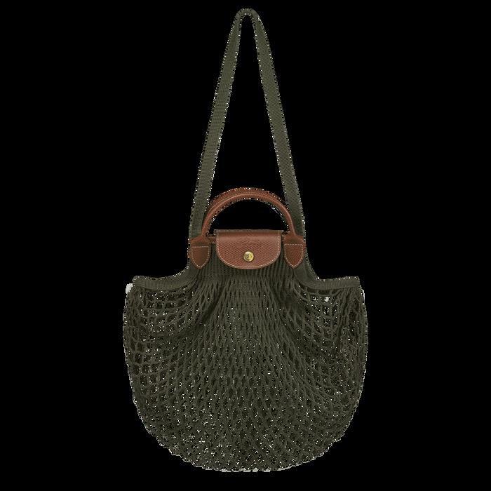 Top handle bag, Khaki - View 1 of 3.0 - zoom in
