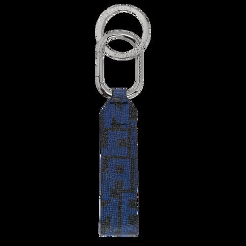 Porte-clés, Noir/Marine - Vue 1 de 1 -