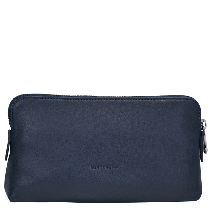 Pouch, Navy - View 3 of  3 - zoom in