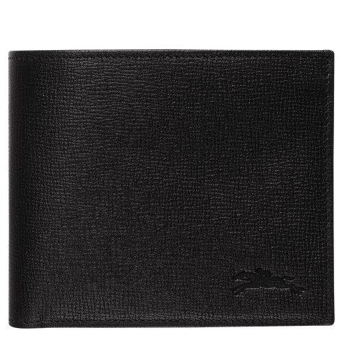 Wallet, Black/Ebony - View 1 of  2 -