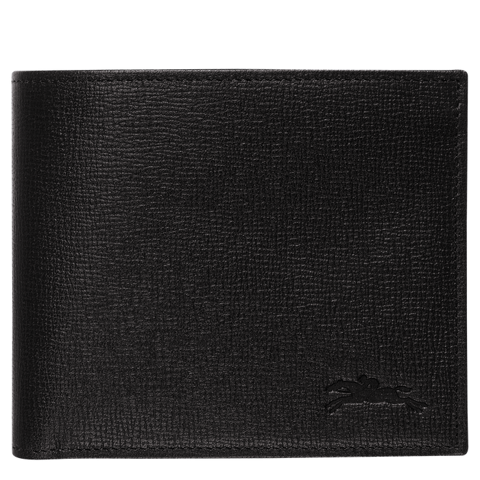 Wallet, Black/Ebony - View 1 of  2 - zoom in