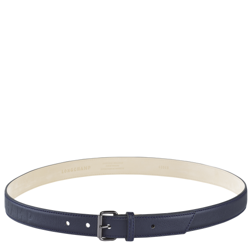 Ladies' belt, Navy - View 1 of  1 -