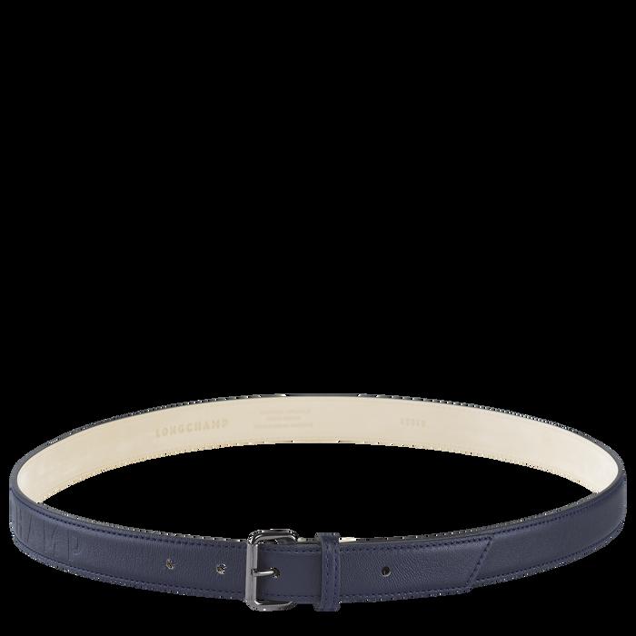 Ladies' belt, Navy - View 1 of  1 - zoom in
