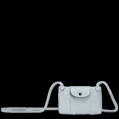 Crossbody bag, Sky Blue - View 1 of  4 -