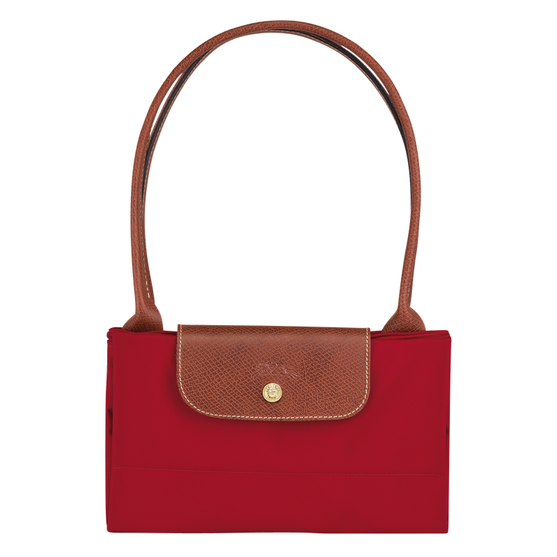 Shoulder bag L, Red - View 4 of  5 - zoom in