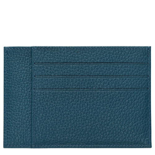 View 2 of Cardholder, Duck Blue, hi-res