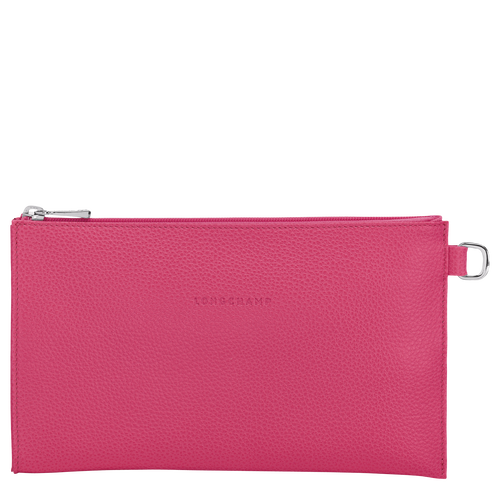 Pouch, Pink/Silver - View 1 of  2 -