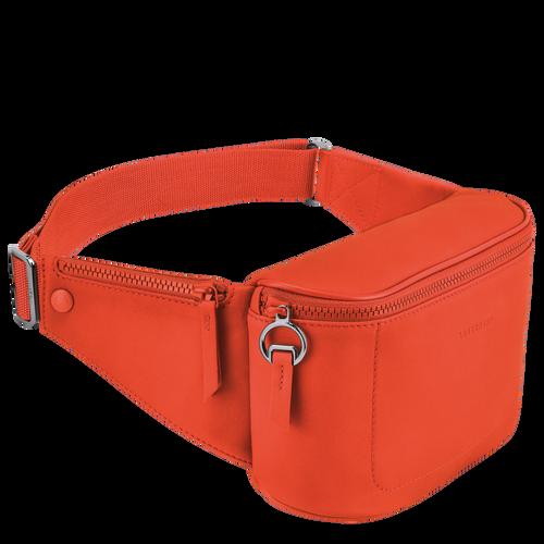 Borsa da cintura,  Arancio - Vista 2 di 2 -