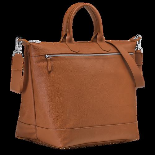 Reisetasche, Caramel - Ansicht 2 von 3 -