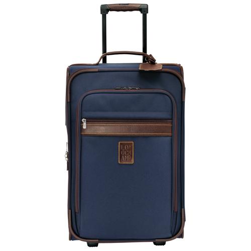 View 1 of Kleine Koffer mit Rollen, Blau, hi-res