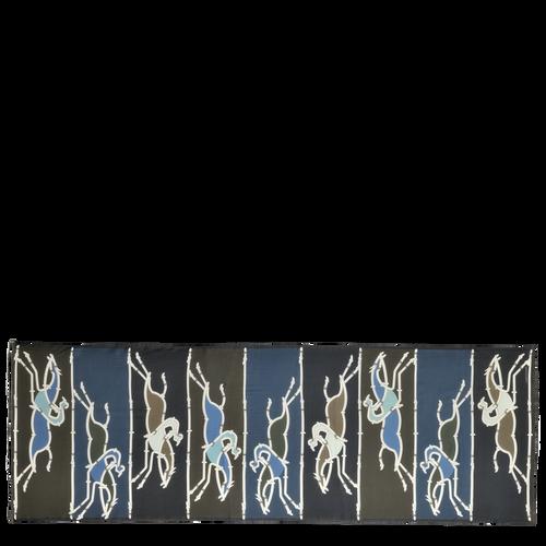Schals, 729 Piloten Blau, hi-res
