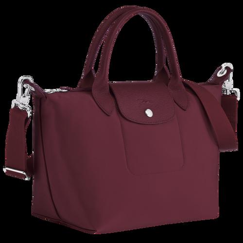 Top handle bag S, Grape - View 2 of 8.0 -