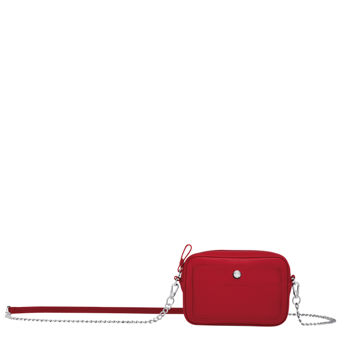 Crossbody bag, Red - View 1 of  3 - zoom in