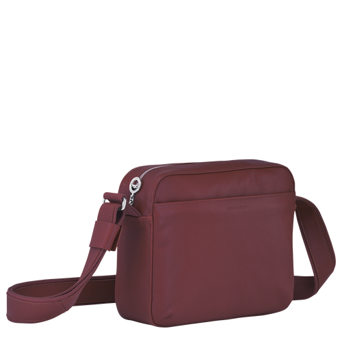 Le Foulonné 斜背袋, 赤褐色