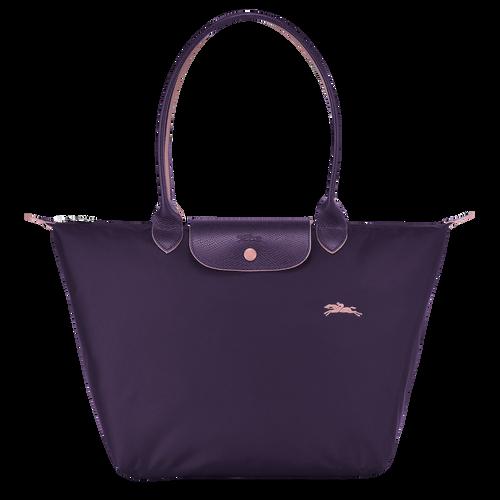 Shoulder bag L, Bilberry - View 1 of  5 -
