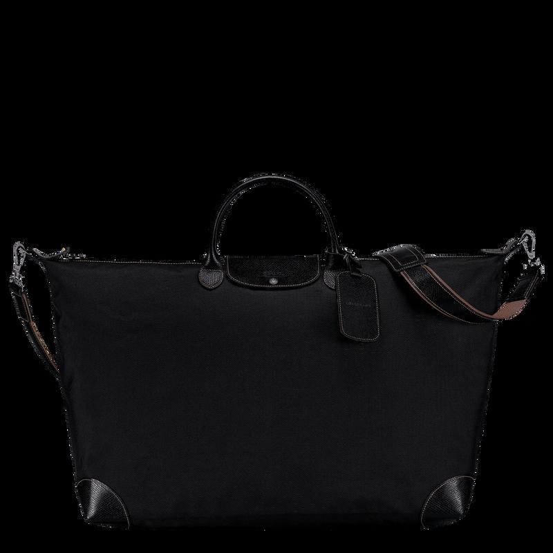 Boxford Travel bag XL, Black