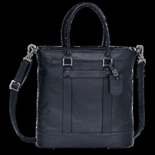 Tote bag, 606 Midnight blue, hi-res