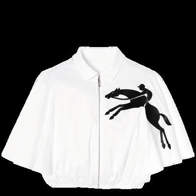 Shirt, White