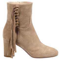 Ankle boots, 841 Beige, hi-res