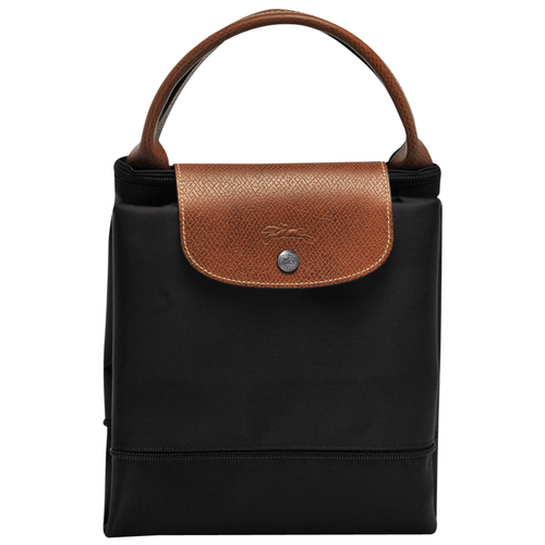 View 2 of Travel bag, 001 Black, hi-res