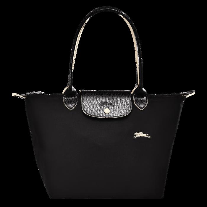 Le Pliage Club Shoulder bag S, Black