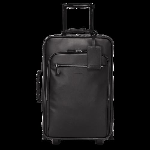 Handgepäck-Koffer, Schwarz - Ansicht 1 von 3 -