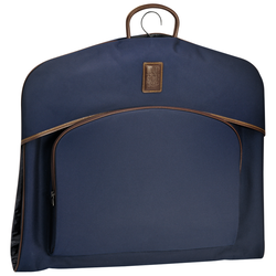 Garment bag, 127 Blue, hi-res