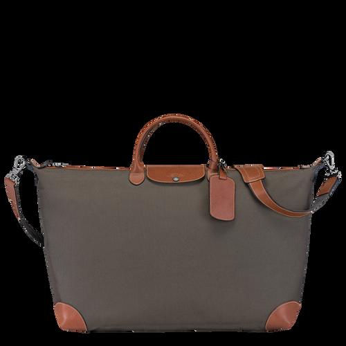 Reisetasche XL, Braun - Ansicht 1 von 3 -