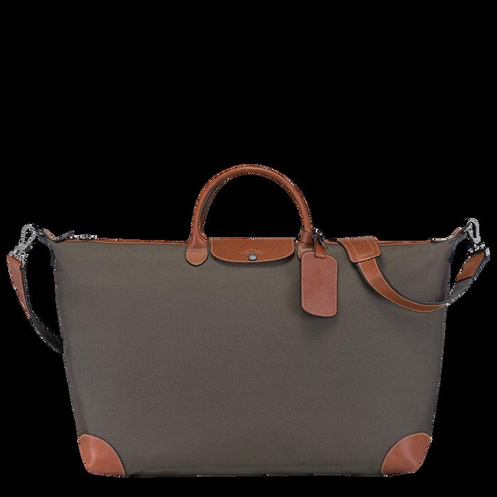 Reisetasche XL, Braun - Ansicht 1 von 3 - Zoom vergrößern