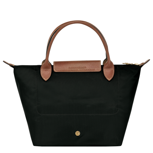 Handtasche S, Schwarz - Ansicht 3 von 4 -