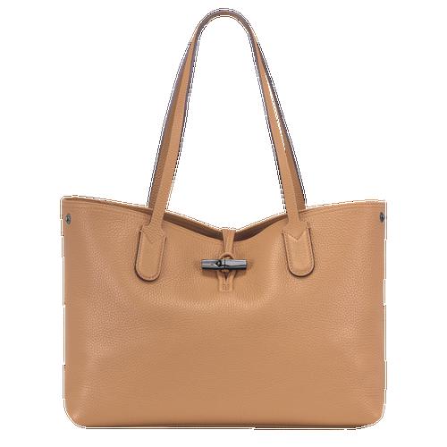 Shoulder bag, Natural, hi-res - View 1 of 3