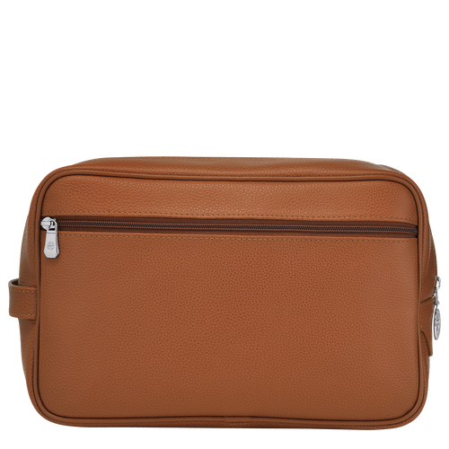 Toiletry case, Caramel - View 3 of  3 -