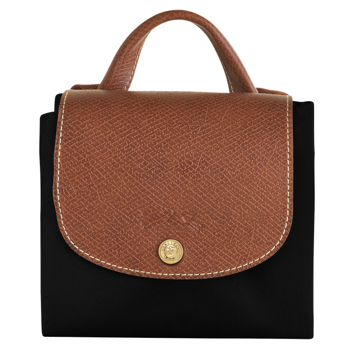 Backpack, Black/Ebony - View 4 of  5 - zoom in