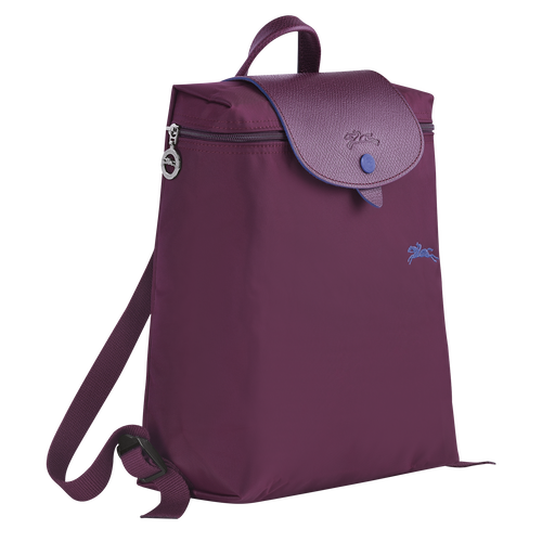 Backpack, Plum - View 2 of  5 -