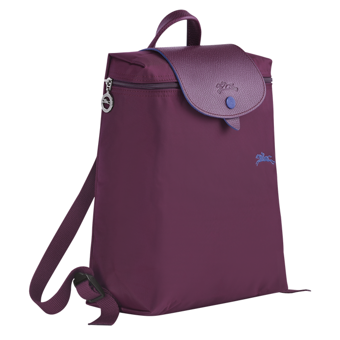 Backpack, Plum - View 2 of  5 - zoom in