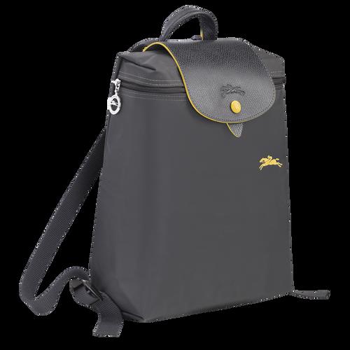 Le Pliage Club Backpack, Gun metal