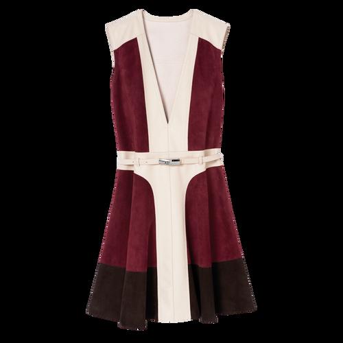 連身裙, 白蘭地色, hi-res - View 1 of 1