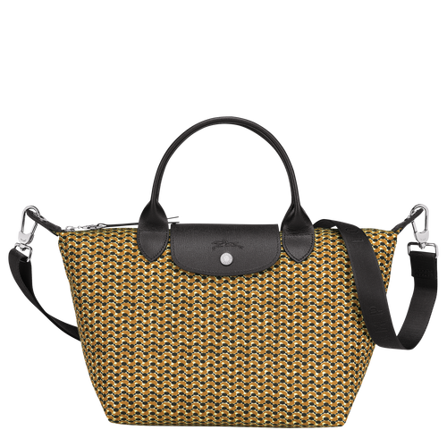 Top handle bag S, Honey - View 1 of 3 -