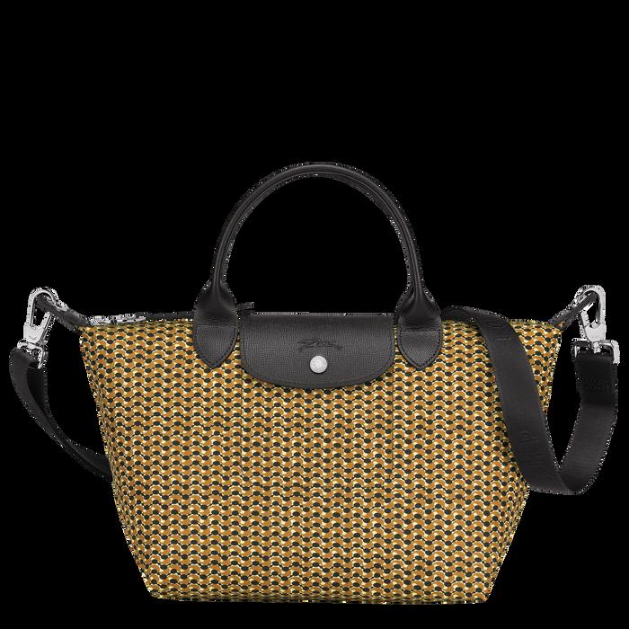 Top handle bag S, Honey - View 1 of 3 - zoom in