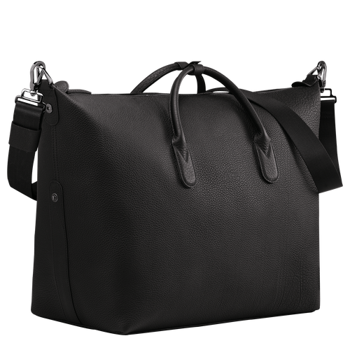 Bolsa de viaje, Negro/Ebano - Vista 2 de 3 -
