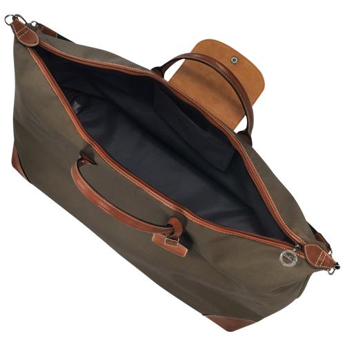 View 3 of Travel bag XL, Brown, hi-res