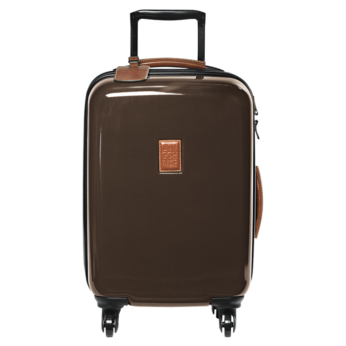 Cabin suitcase, Brown - View 1 of  3 - zoom in