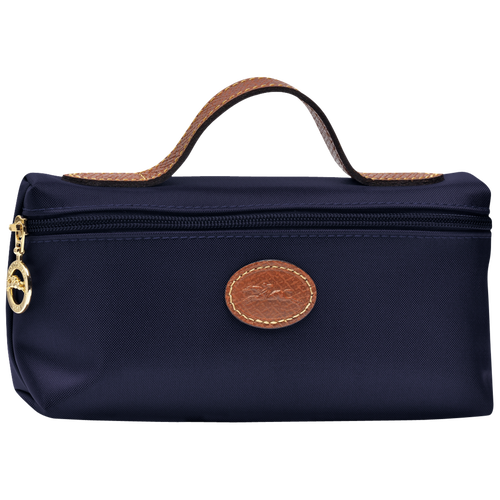 Cosmetic case, Navy, hi-res - View 1 of 1
